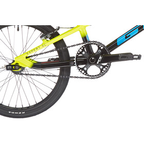 GT Bicycles Speed Series Expert XL glossy neon yellow/black fade